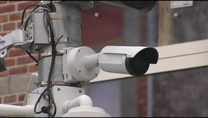 30 nieuwe bewakingscamera's in regio Turnhout