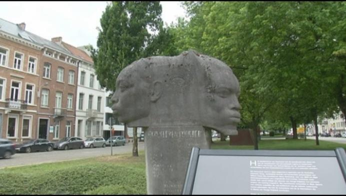 Monument Mechelse Congo-kolonialen wordt niet weggehaald