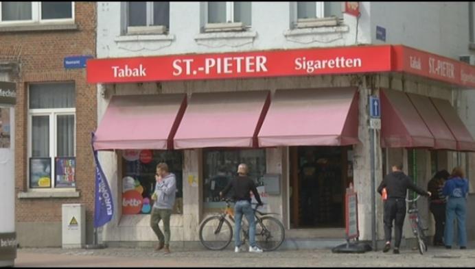 Twee gewapende overvallen in Mechelse binnenstad