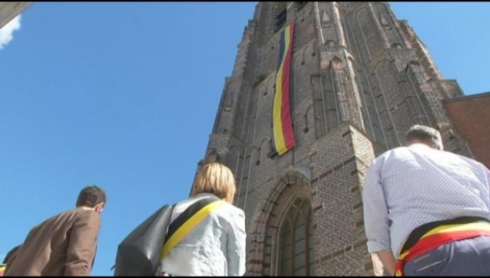 21 juliviering in Mol: bescheiden viering met overtuiging