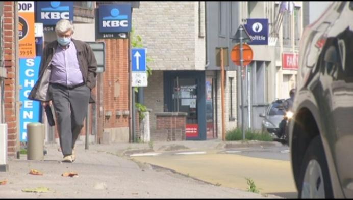 Bonheiden en Lille: amper besmettingen en toch mini-lockdown
