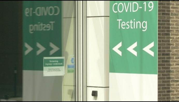 "1 besmetting, 37 mensen thuis: ""Vlaamse contact tracing en testing moet sneller"""