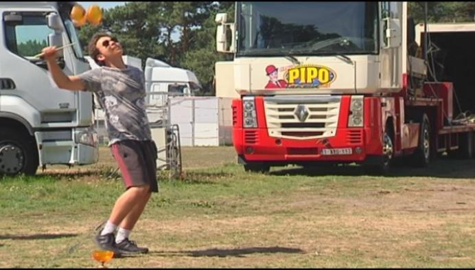 In Bonheiden gestrand Circus Pipo blijft hopen