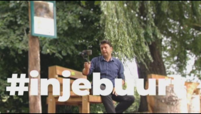 """RTV Vlogt: Bart: """"Ik zen in Mol"""""""