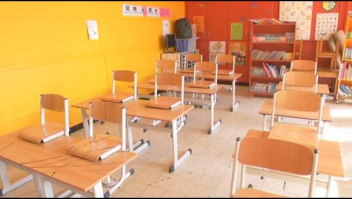3 vandalen school Rijkevorsel opgepakt, 2 nog minderjarig