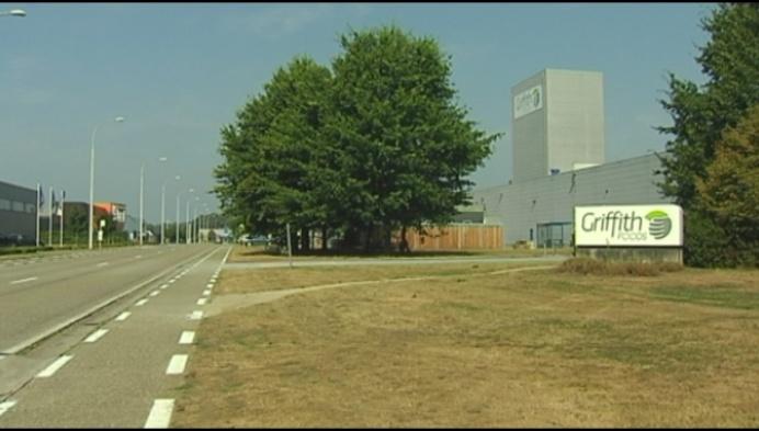 9 werknemers besmet met Covid-19 bij Griffith Foods