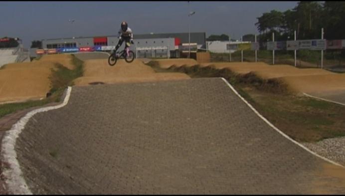 Jonge Kempenaar bij eerste lichting BMX'ers op topsportschool