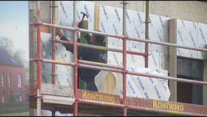 """Even geen appartementen meer in Lille: """"Dorpse karakter bewaren"""""""