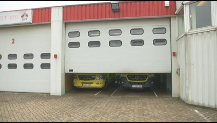 Tweede ambulance moet levens redden in Hoogstraten