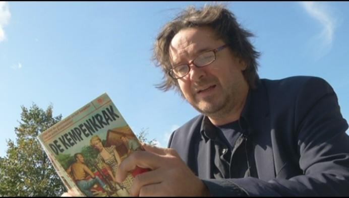 """Vitalski schrijft boek over """"echte"""" Kempenaren"""