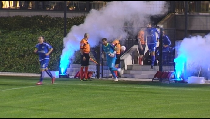 Nijlen pakt in extremis 3 punten tegen Lille
