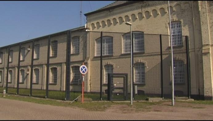Gevangenis en Centrum voor Illegalen Merksplas op groene energie