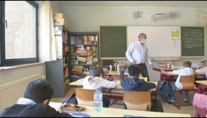Schooltje in Peulis zoekt 8000 euro voor ventilatiesysteem