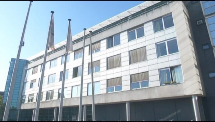 Winteropvang daklozen in oud ziekenhuis Zwartzustersvest