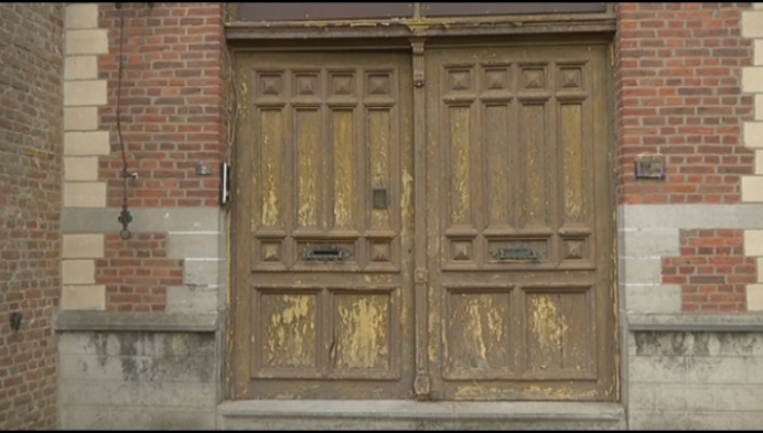 Oude klooster wordt moderne woonblok