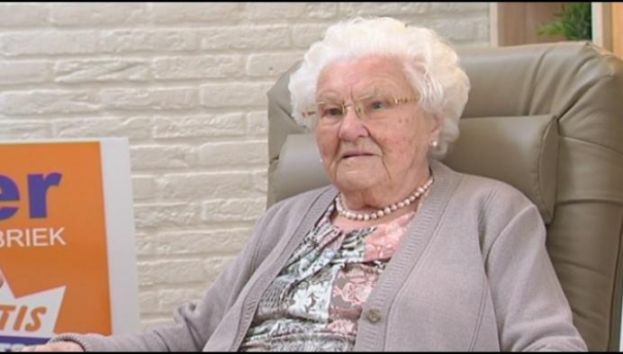 Julia Van Hool krijgt zetel van Lierse zetelmakers