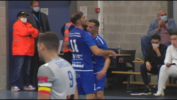 Real Noorderwijk pakt Moeskroen in met 6-1