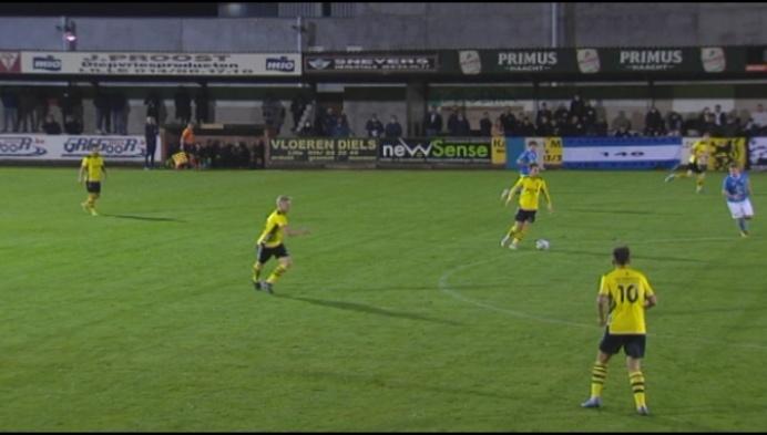 Lille wint derby tegen Turnhout met 4-2