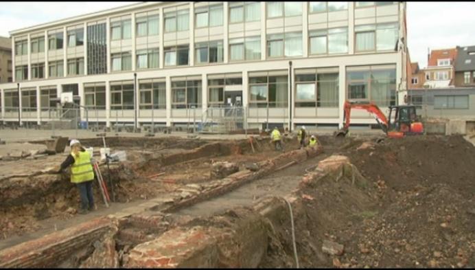 Bimsem Mechelen bouwt nieuw sportcomplex met 4 zalen