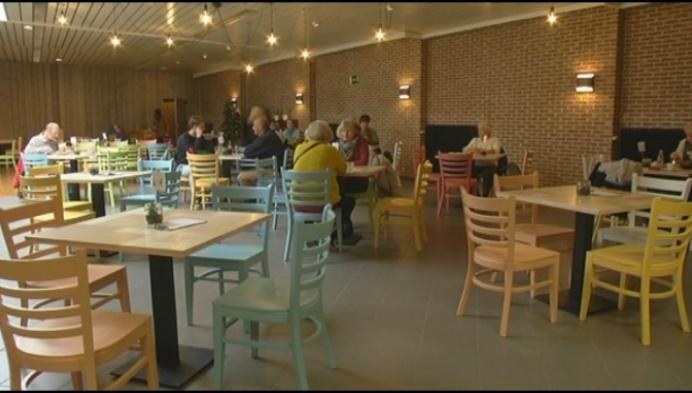 Liers sociaal restaurant heropent op nieuwe locatie