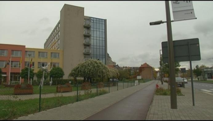 Hof Van Egmont start extra Covid-afdeling op