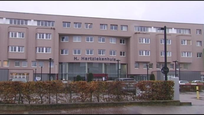 Ziekenhuis Mol opnieuw open voor dringende opnames