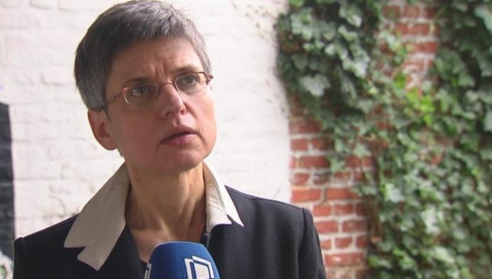 "Gouverneur: ""Blij dat Mechelen en Lier winkels dicht bleven"""