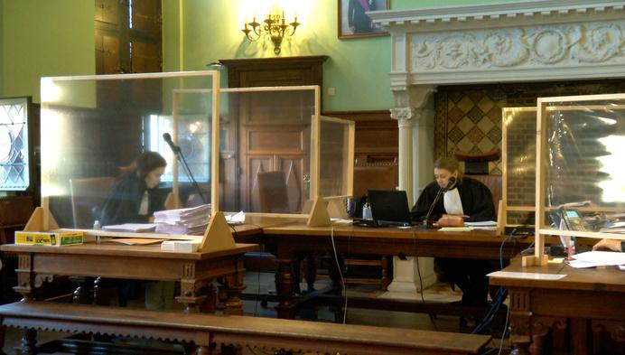Drugsopvolgingskamer Mechelen redt verslaafde overtreders