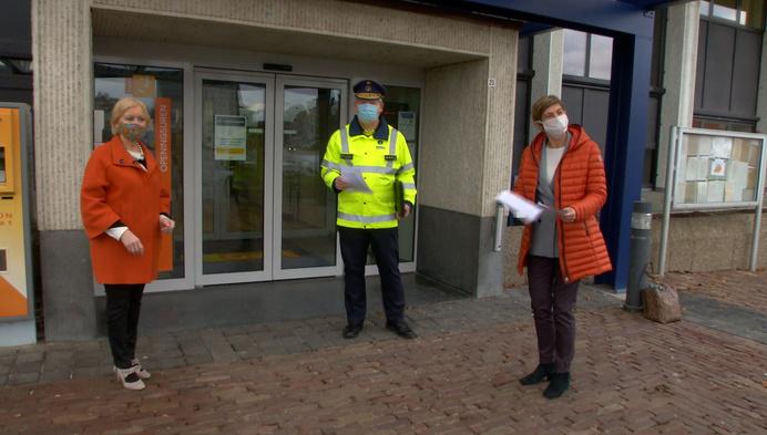 """""""Huiselijk geweld blijft in de Kempen te vaak onder de radar"""""""