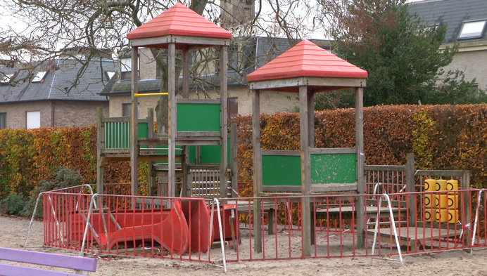 800.000 euro voor renovatie van kleuterschool in Beerse