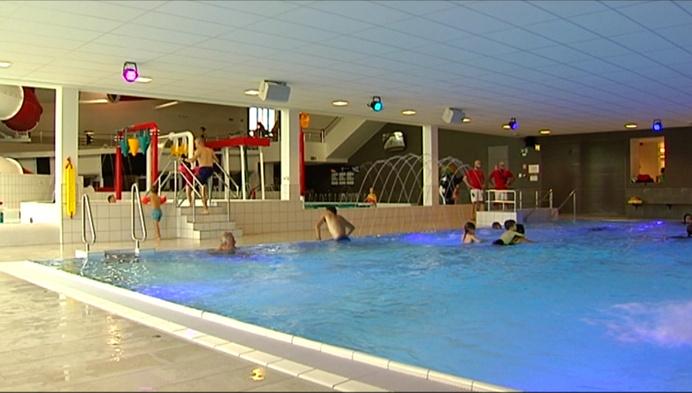 Zwembaden bereiden heropening voor