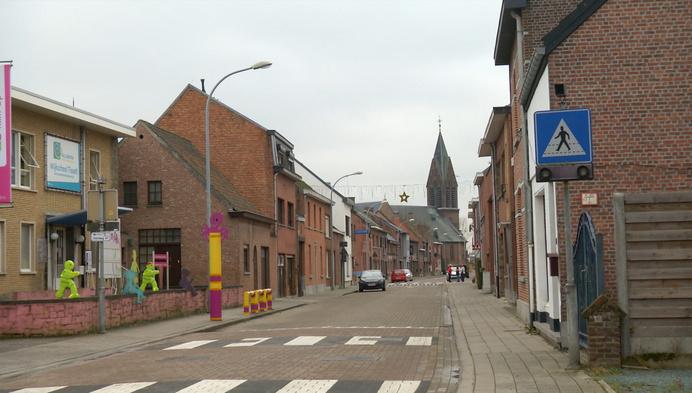 Aanhoudingen na brutale overval achter school in Tisselt