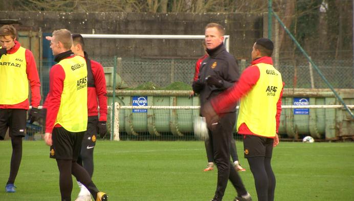 KV Mechelen hoopt tegen gehavend Antwerp op derde zege op rij