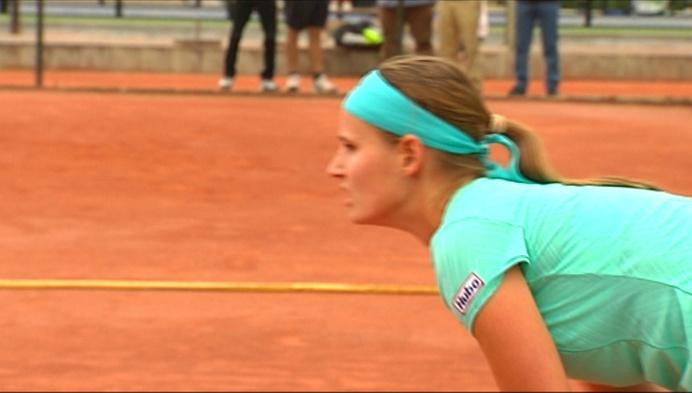 Greet Minnen haalt hoofdtabel Australian Open: Spartaans regime