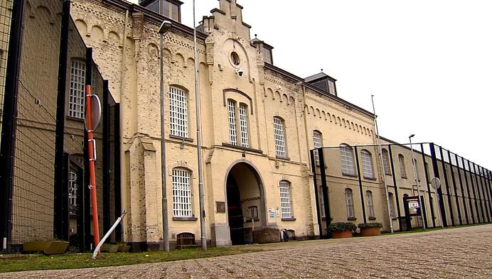 Eerste Belgische seniorenafdeling in gevangenis Merksplas
