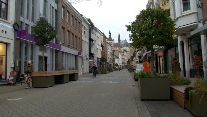 Mechelen investeert fors en werkt aan nieuwe as door de stad
