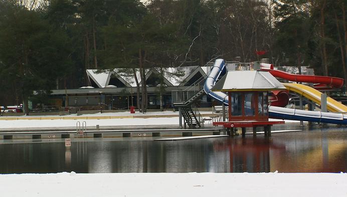 Camping Zilvermeer terug open