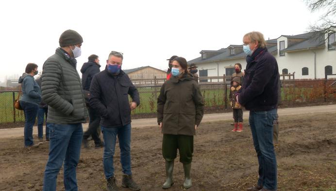 In 1 klap 20.000 nieuwe bomen in Puurs-Sint-Amands