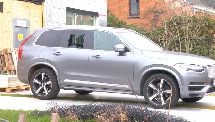 """Inbraken in vijf auto's in Katelijne: """"Meer schade dan buit gemaakt"""""""