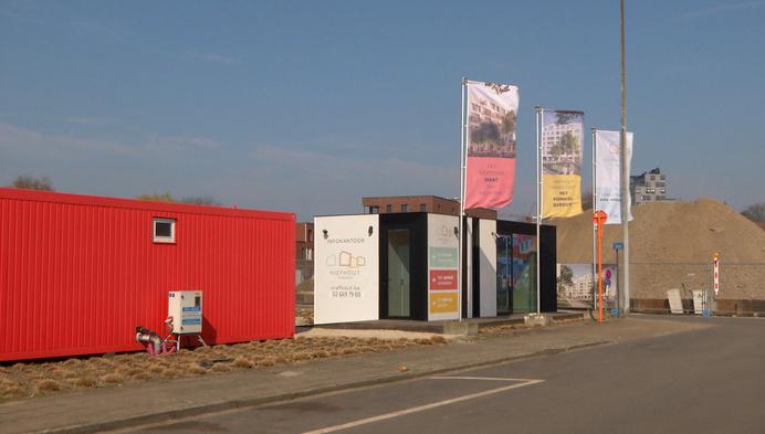 Turnhout tegen 2050 zonder aardgas of stookolie