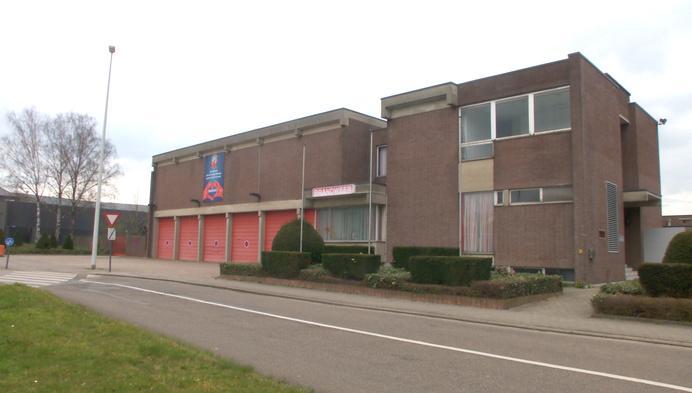 Toch nieuwe kazerne voor brandweerpost Herentals