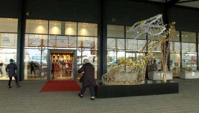 1 website voor 'winkelen op afspraak' in Olen Shopping