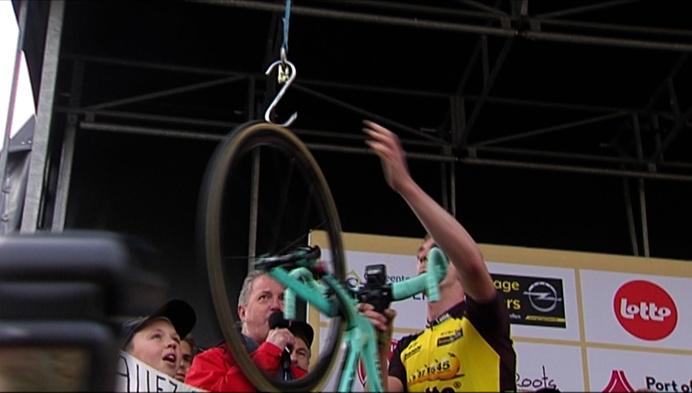 """Ex-renner Jurgen Van den Broeck:""""Meer dan 3 favorieten voor de Ronde"""""""