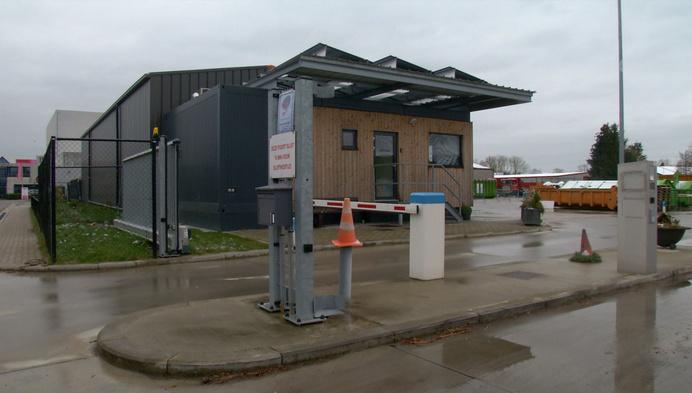 Containerpark Puurs in handen van Ivarem: wat verandert er?