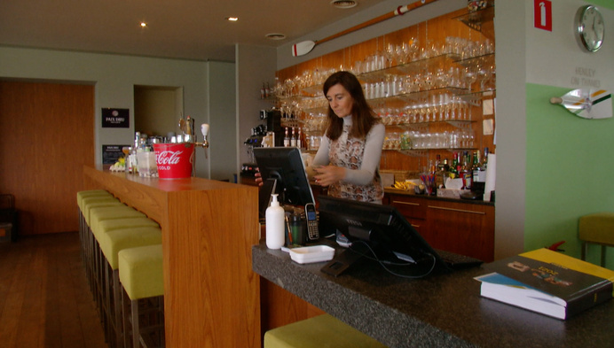Inbrekers maken tot 10 000 euro schade bij restaurant The Boathouse