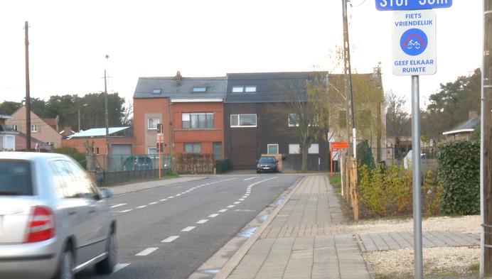 Groen Bonheiden-Rijmenam brengt 100 fietsknelpunten in kaart