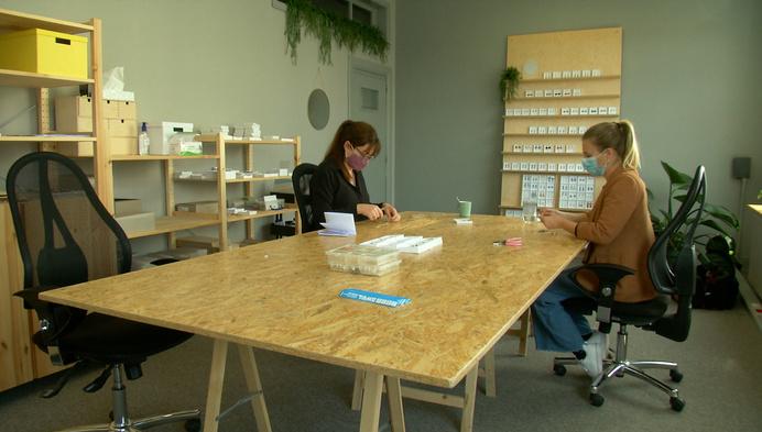 Studio Nok Nok steunt het goede doel met nieuwe collectie