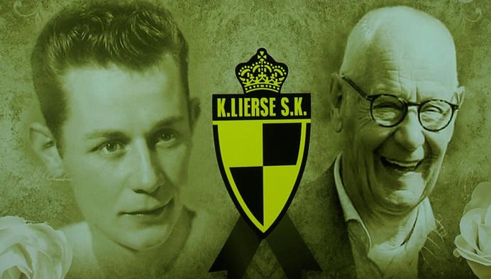 Lierse-icoon en jeugdcoördinator Marcel Vets overleden