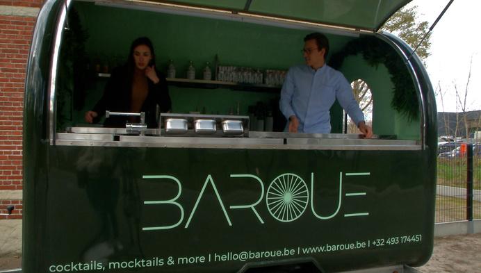 Dessel krijgt een cocktail-zomerbar aan SAS 4-toren