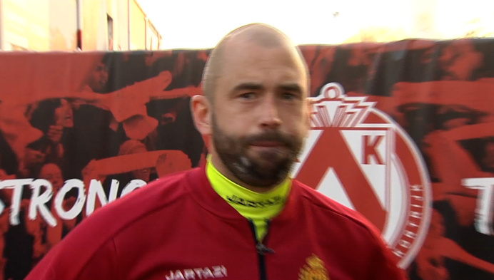 KV Mechelen in playoff 2 of niet: de reacties